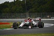 Silverstone: Freitag - Formel 1 2020, 70. Jubiläums GP, Silverstone, Bild: LAT Images