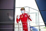 Rennen 9 & 10 - Formel 3 2020, Silverstone II, Silverstone, Bild: LAT Images