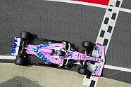 Silverstone: Samstag - Formel 1 2020, 70. Jubiläums GP, Silverstone, Bild: LAT Images