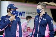 Silverstone: Sonntag - Formel 1 2020, 70. Jubiläums GP, Silverstone, Bild: LAT Images