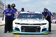 Regular Season 2020, Rennen 22 - NASCAR 2020, Consumers Energy 400, Brooklyn, Michigan, Bild: NASCAR