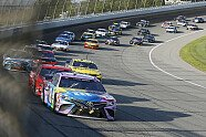 Regular Season 2020, Rennen 22 - NASCAR 2020, Consumers Energy 400, Brooklyn, Michigan, Bild: LAT Images