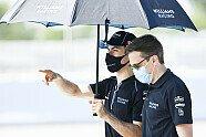 Vorbereitungen Donnerstag - Formel 1 2020, Spanien GP, Barcelona, Bild: LAT Images