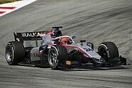 Rennen 11 & 12 - Formel 2 2020, Spanien , Barcelona, Bild: LAT Images
