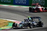 Rennen 11 & 12 - Formel 3 2020, Barcelona , Barcelona, Bild: LAT Images