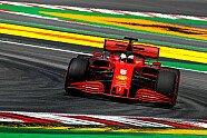Samstag - Formel 1 2020, Spanien GP, Barcelona, Bild: Ferrari