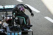 Samstag - Formel 1 2020, Spanien GP, Barcelona, Bild: LAT Images