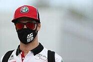 Sonntag - Formel 1 2020, Spanien GP, Barcelona, Bild: LAT Images