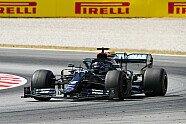 Rennen - Formel 1 2020, Spanien GP, Barcelona, Bild: LAT Images
