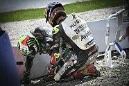 MotoGP-Schock in Spielberg: Alle Bilder vom schlimmen Crash - MotoGP 2020, Verschiedenes, Österreich GP, Spielberg, Bild: MotoGP.com