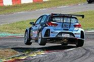 ADAC TCR Germany 2020 - Bilder vom Nürburgring - ADAC TCR Germany 2020, Nürburgring, Nürburg, Bild: ADAC Motorsport