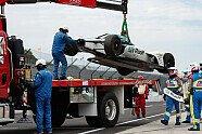 Rennen 7 - IndyCar 2020, Indy 500 Qualifying, Indianapolis, Indiana, Bild: Indycar