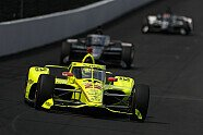 Rennen 7 - IndyCar 2020, Indy 500 Qualifying, Indianapolis, Indiana, Bild: LAT Images