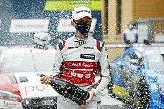 Die besten Bilder vom 3. Wochenende - DTM 2020, Lausitzring II, Klettwitz, Bild: DTM