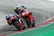 MotoGP Spielberg 2020: Alle Bilder vom Rennsonntag - MotoGP 2020, Steiermark GP, Spielberg, Bild: LAT Images
