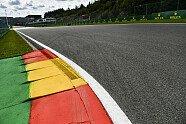 Vorbereitungen Donnerstag - Formel 1 2020, Belgien GP, Spa-Francorchamps, Bild: LAT Images