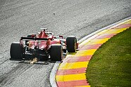 Freitag - Formel 1 2020, Belgien GP, Spa-Francorchamps, Bild: LAT Images