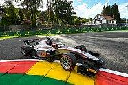 Rennen 13 & 14 - Formel 2 2020, Belgien, Spa-Francorchamps, Bild: LAT Images
