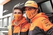 Sonntag - Formel 1 2020, Belgien GP, Spa-Francorchamps, Bild: LAT Images