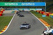 Rennen - Formel 1 2020, Belgien GP, Spa-Francorchamps, Bild: LAT Images