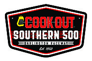 Playoffs 2020, Rennen 27 - NASCAR 2020, Cook Out Southern 500, Darlington, South Carolina, Bild: NASCAR