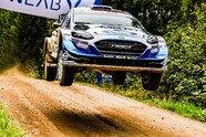 Alle Fotos vom 4. WM-Rennen 2020 - WRC 2020, Rallye Estland, Tartu, Bild: M-Sport
