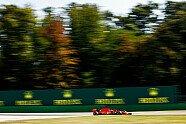 Samstag - Formel 1 2020, Italien GP, Monza, Bild: LAT Images