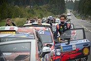 Alle Fotos vom 4. WM-Rennen 2020 - WRC 2020, Rallye Estland, Tartu, Bild: LAT Images