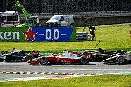 Rennen 15 & 16 - Formel 2 2020, Italien, Monza, Bild: LAT Images