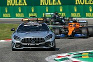 Rennen - Formel 1 2020, Italien GP, Monza, Bild: LAT Images