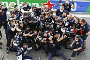Sonntag - Formel 1 2020, Italien GP, Monza, Bild: LAT Images