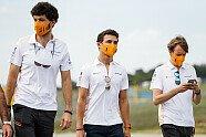 Vorbereitungen Donnerstag - Formel 1 2020, Toskana GP, Mugello, Bild: LAT Images