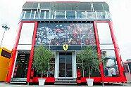 Freitag - Formel 1 2020, Toskana GP, Mugello, Bild: Ferrari