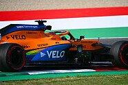 Freitag - Formel 1 2020, Toskana GP, Mugello, Bild: LAT Images