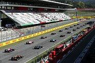 Rennen 17 & 18 - Formel 3 2020, Mugello, Mugello, Bild: LAT Images