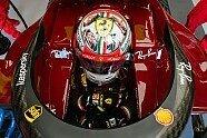 Samstag - Formel 1 2020, Toskana GP, Mugello, Bild: Ferrari