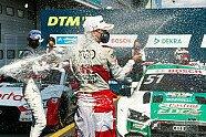 Die besten Bilder vom 5. Wochenende - DTM 2020, Nürburgring I, Nürburg, Bild: Audi