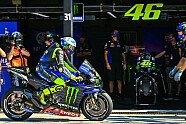 Valentino Rossis neuer Helm: Viagra für den Doc - MotoGP 2020, Verschiedenes, San Marino GP, Misano Adriatico, Bild: MotoGP.com