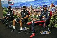 Samstag - Formel 1 2020, Toskana GP, Mugello, Bild: LAT Images