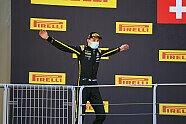 Rennen 17 & 18 - Formel 2 2020, Italien II , Mugello, Bild: LAT Images
