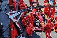 Mick Schumacher im Ferrari F2004 - Formel 1 2020, Toskana GP, Mugello, Bild: Motorsport-Magazin.com