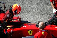 Mick Schumacher im Ferrari F2004 - Formel 1 2020, Toskana GP, Mugello, Bild: LAT Images