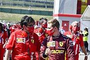 Sonntag - Formel 1 2020, Toskana GP, Mugello, Bild: LAT Images