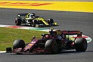 Rennen - Formel 1 2020, Toskana GP, Mugello, Bild: LAT Images