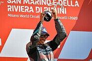 MotoGP Misano 2020: Alle Bilder vom Rennsonntag - MotoGP 2020, San Marino GP, Misano Adriatico, Bild: MotoGP.com