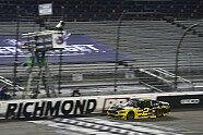 Playoffs 2020, Rennen 28 - NASCAR 2020, Federated Auto Parts 400, Richmond, Virginia, Bild: NASCAR