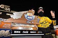 Playoffs 2020, Rennen 28 - NASCAR 2020, Federated Auto Parts 400, Richmond, Virginia, Bild: LAT Images
