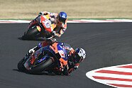 Bilder: MotoGP-Testfahrten in Misano - MotoGP 2020, Testfahrten, Misano, Misano Adriatico, Bild: Tech3