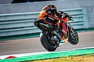 Bilder: MotoGP-Testfahrten in Misano - MotoGP 2020, Testfahrten, Misano, Misano Adriatico, Bild: KTM