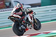 Bilder: MotoGP-Testfahrten in Misano - MotoGP 2020, Testfahrten, Misano, Misano Adriatico, Bild: LCR Honda